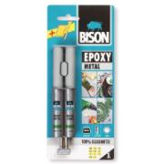 BISON EPOXY METAL SYRINGE CARD