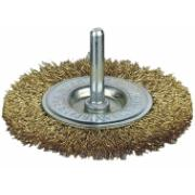 SIT BRASS WIRE BRUSH BG100