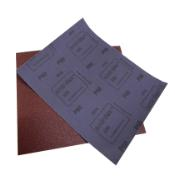 SANDPAPER FOR STEEL NO.120 3PC