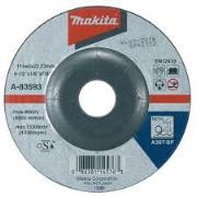 MAKITA CUT-OFF WHEEL 115X3X22