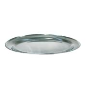 LIFESTYLE OVAL PLATTER 30
