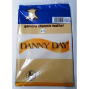 DANNY DAY 415 NATURAL LEATHER CHAMOIS 4
