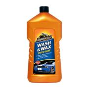ARMOR ALL WASH & WAX SHAMPOO