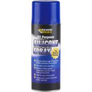 EVER BUILD SILICONE SPRAY 400ML