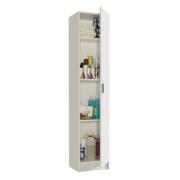 FORES CABINET 1DOOR 7141 WHITE