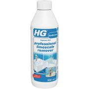 HG PROFESSIONAL LIMESCALE REMOVER (HAGESAN BLUE) 500ML