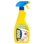 1001 PET STAIN & ODOUR REMOVER