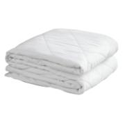 MATRESS PROTECTOR QUILTED 5FT
