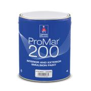 SHERWIN-WILLIAMS® PROMAR® 200 INT&EXT EMULSION ULTRA DEEP BASE 1L