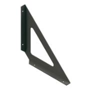 ELEMENT DUAL BRACKET 19CM BLACK