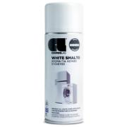 WHITE SMALTO N400 400ML SPRAY