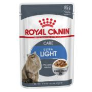 ROYAL CANIN ULTRA LIGHT GRAVY 85GR