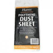 HARRIS TASKMASTERS POLYTHENE DUST