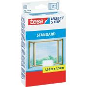 TESA INSECT NET FOR WINDOW 1,30Mx1,50M WHITE