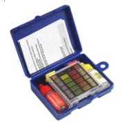 BASIC PH&CL TEST KIT -20CC