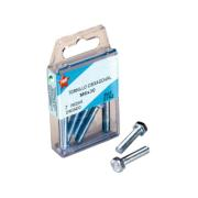 FER 8PCS HEX BOLD SCREWS M6x20