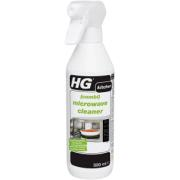 HG MICROWAVE CLEANER 500ML