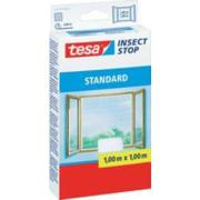 TESA INSECT NET FOR WINDOW 1Mx1M WHITE