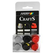MOTIP CRAFTS SPRAY CAP-SET KIT
