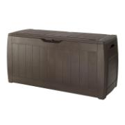 KETER HOLLYWOOD STORAGE BOX 270LTR