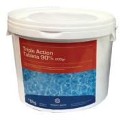 TRIPLE ACTION TABLETS 10KG