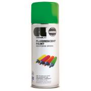 SPRAY FLUOR.GREEN N493 400ML