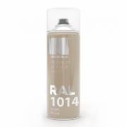 IVORY RAL1014 N302 SPRAY 400ML