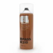 BRIGHT BRASS SPRAY R310 400ML