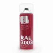 RUBY RED RAL3003 N311 SPRAY400