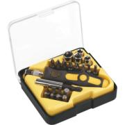 TOPEX 22CM SET BITS WITH HANDL