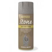 RUST.MINERAL BROWN STONE 400ML