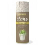 RUST.PEBBLE STONE EFF.400ML