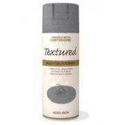 RUST.AGED IRON TEXTURED 400ML