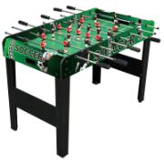 4FT SOCCER TABLE GAME