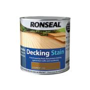 RONSEAL® DECKING STAIN RUSTIC PINE 2.5L