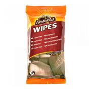 WIPES FOR LEATHER SURFACES FLOWPACK