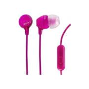 SONY MOB.PHONE PINK HEADSET