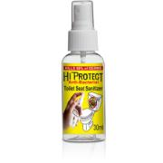 TOILET SEAT SANITIZER 30ML