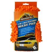 ARMOR ALL 2 in 1 MICROFIBRE WASH PAD