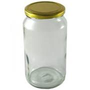 GLASS JAR 1000ML