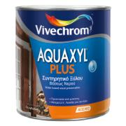 VIVECHROM CLEAR 501 AQUAXL.PLUS  2,5LT