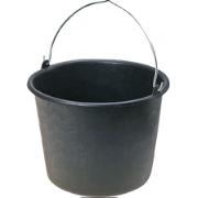 TOPEX 20L BUCKET WITH METAL HANDLE