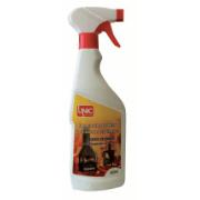 UNIC FIREPLACE GLASS CLEANER 500ML