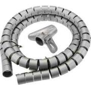TOPEX CABLE TUBE 200x2cm
