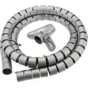 TOPEX CABLE TUBE 200x2,5cm
