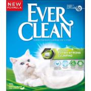 EVER CLEAN CAT LIT.EX.STRONG SCENT.10L