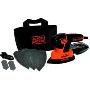 BLACK & DECKER  KA2000 - POWER SANDERS