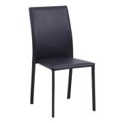 SUPER DINNING CHAIR BLACK