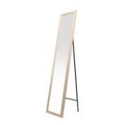 MDF STAND.MIRROR 30X150 2CLRS