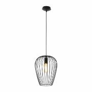 EGLO 'NEWTOWN' PENDANT LIGHT 1xE27  Ø275
